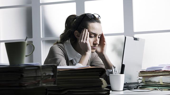 Mejore la producción de sus empleados con un ambiente libre de estrés