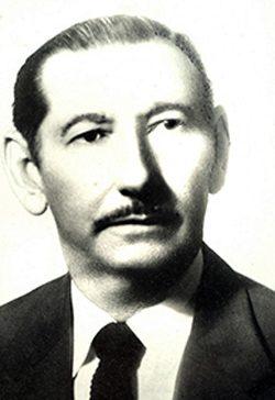 Manuel Borrero