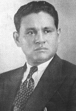 Ramón Nieves Alicea