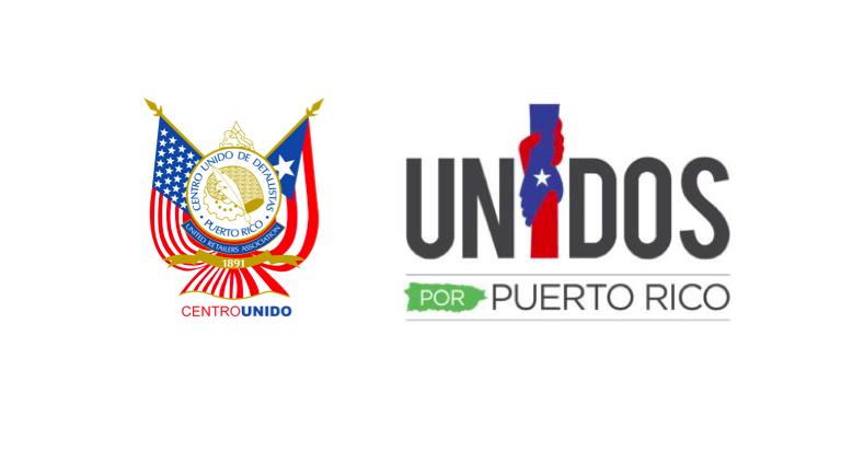 Centro Unido se integra a Unidos por Puerto Rico