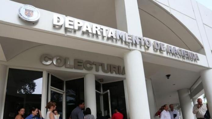 Apoya el CUD cierre de colecturías