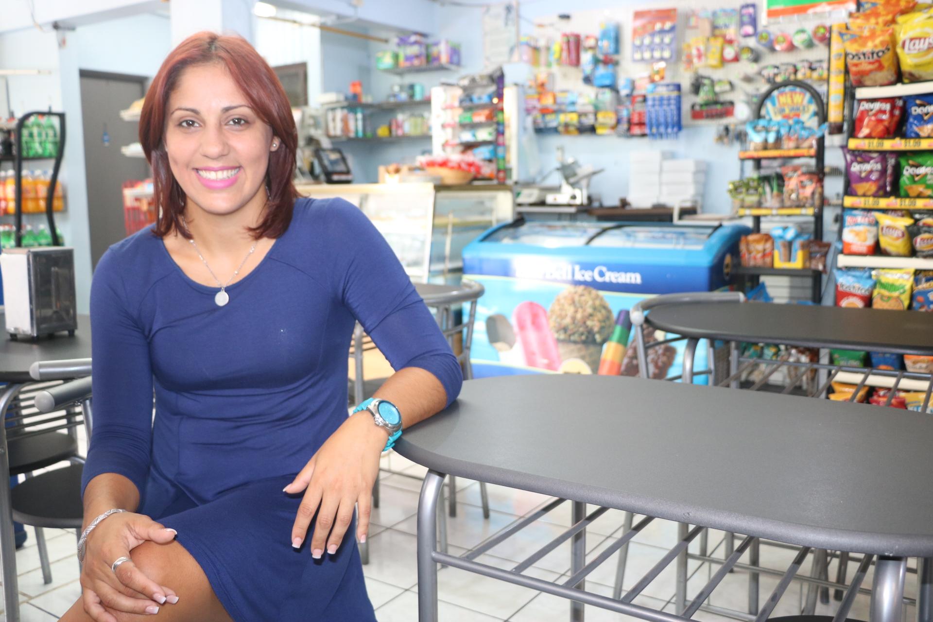 Panadería La Curva con 20 años en el corazón de Aguada