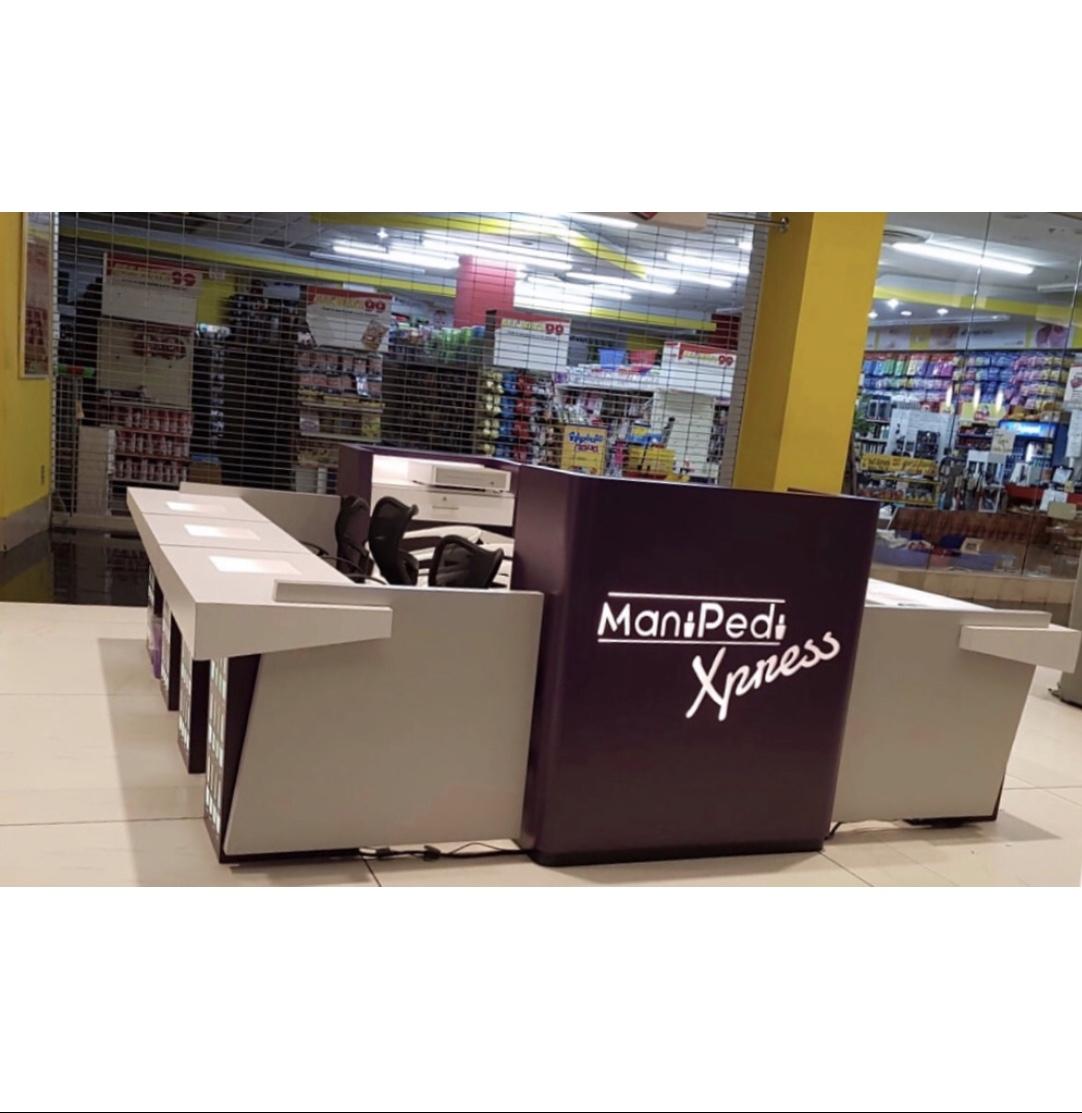 ManiPedi Xpress, la opción ideal para las agendas ajetreadas