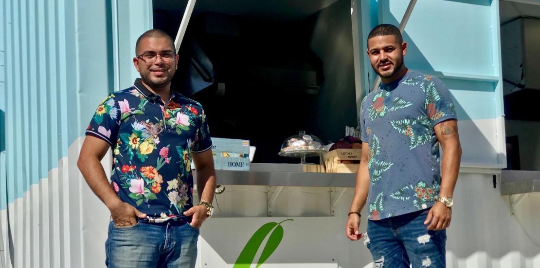 FreshCo: Primer foodtruck 100% vegano en Puerto Rico
