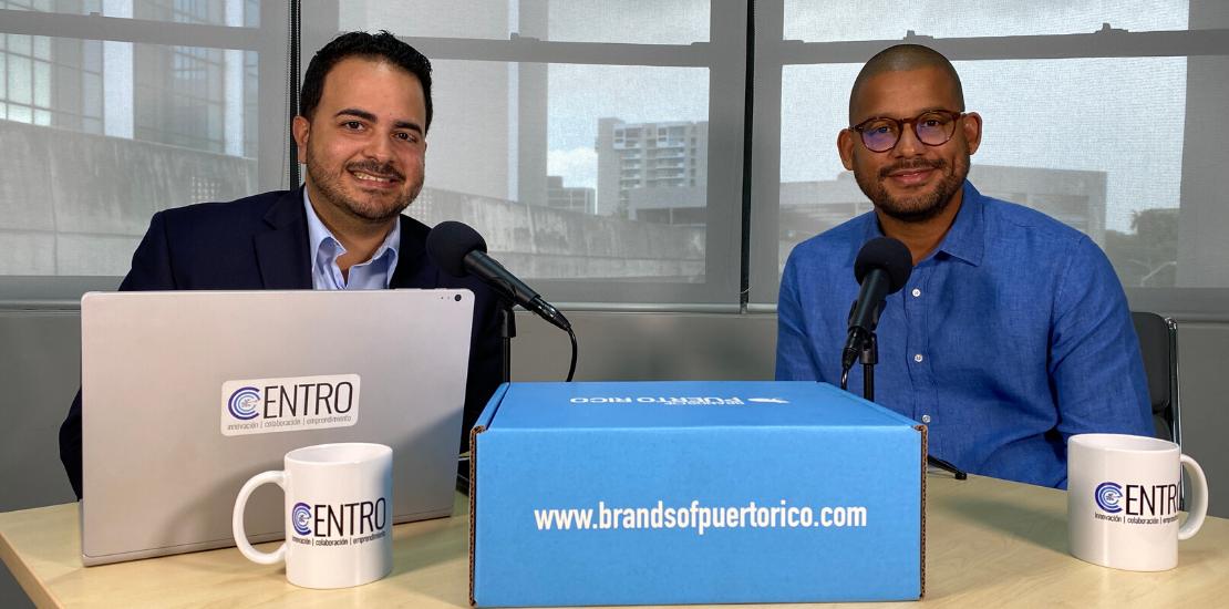 El éxito de Brands of Puerto Rico