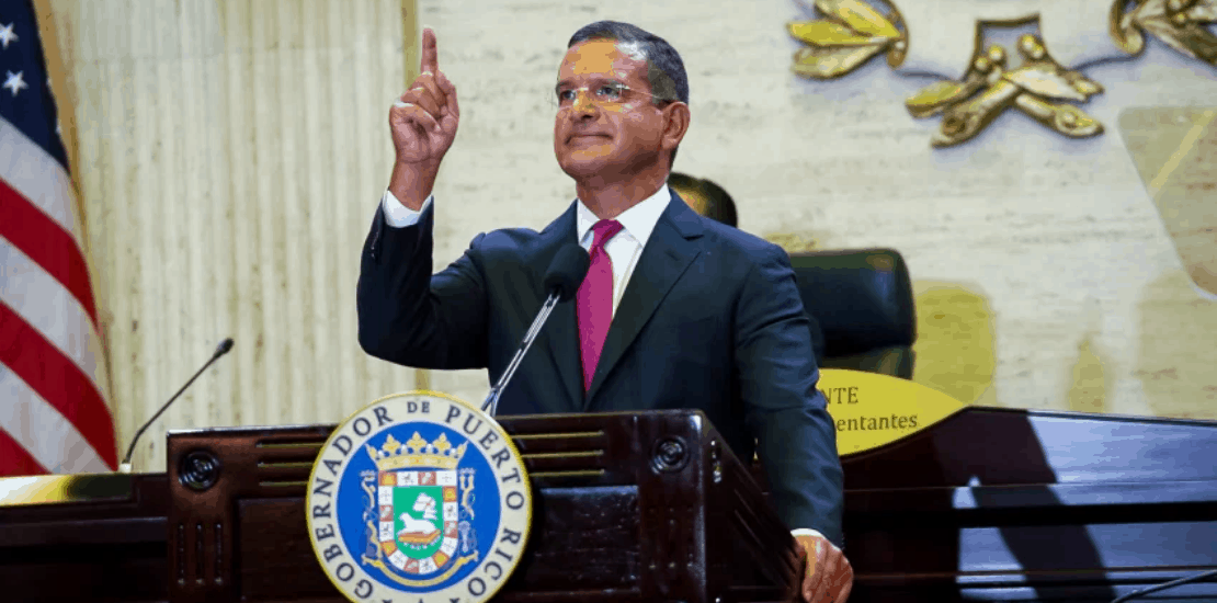 Gobernador anuncia cambios a la Orden Ejecutiva por COVID-19