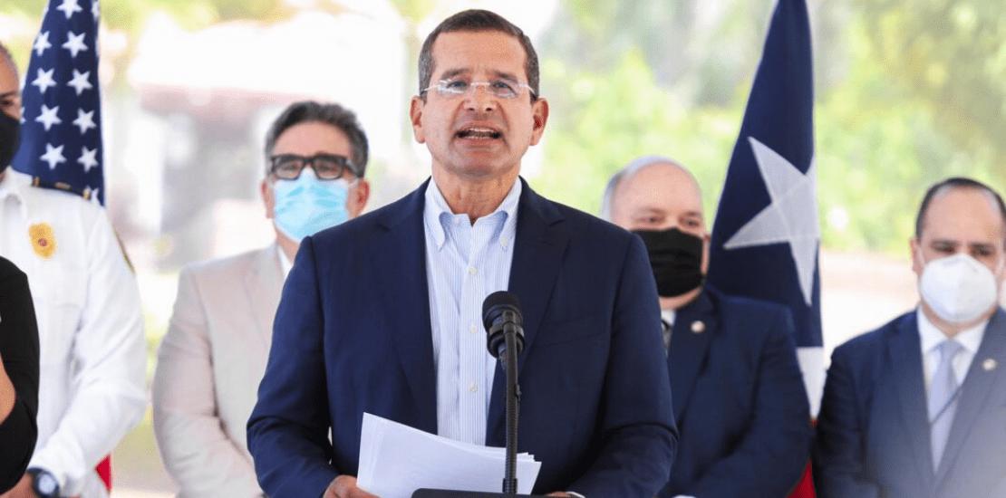 Gobernador anuncia cambios menores a nueva Orden Ejecutiva para atender la pandemia por el Covid-19