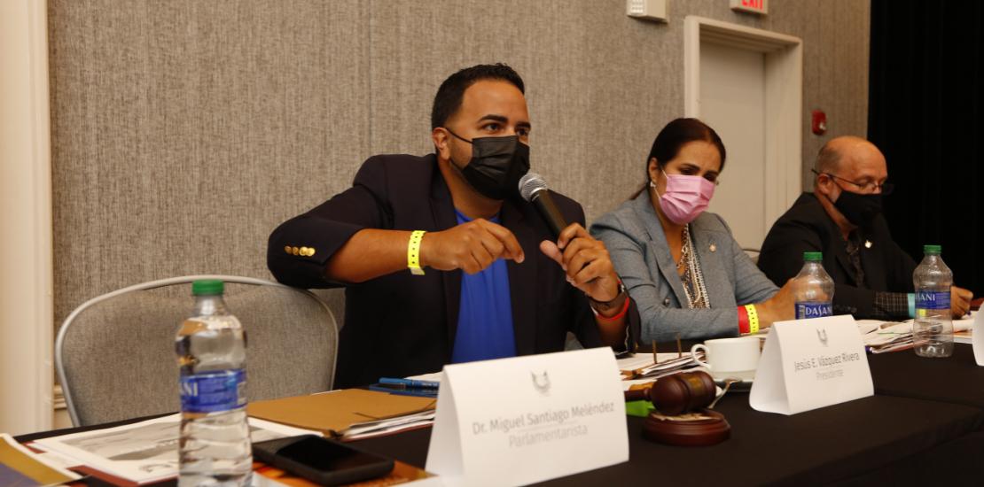 Centro Unido de Detallistas transforma su convención anual